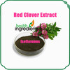 Natural Plant Genistein Red Clover Extract for Menopausal symptoms