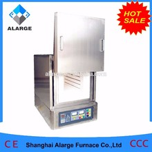 Used electric arc furnace Ceramic Fiber Muffle Furnace for sale