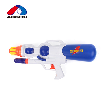 Hot selling high quality super shooter powerful plastic cheap water gun for children