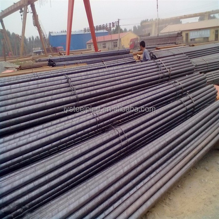 4 inch seamless steel pipe,st35.8 seamless carbon steel pipe