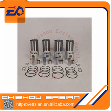 4FB1 liner kit with strengthen piston kit & cylinder liner , 4FB11 engine repairing