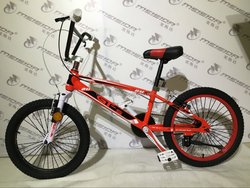 2016 NEW MODEL ALUMINUM ALLOY FREESTYLE BMX BIKE BICYCLE CYCLE MSD-D-6