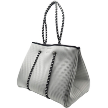 Custom Large Daily Mesh <strong>Bag</strong> Neoprene Beach <strong>Bag</strong> <strong>tote</strong>