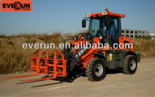EVERUN 2014 CE,ISO PASSED EVERUN mini loader 4wd
