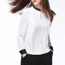 Wholesale factory chiffon women's blouses,women s shirts,ladies blouses