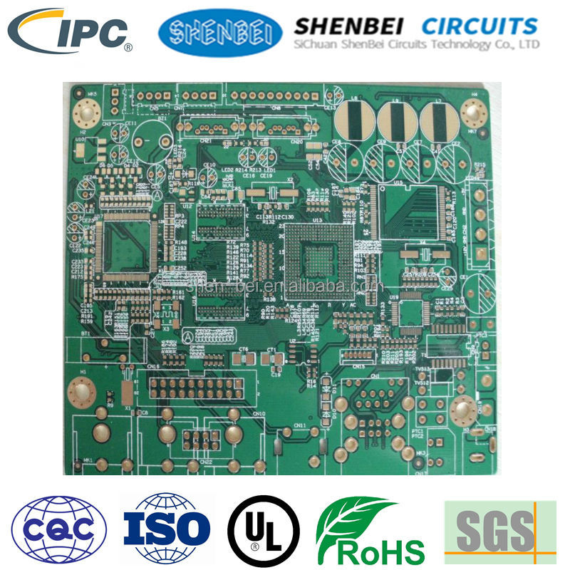 Shenbei low price ROHS cheap board lcd tv square lcd tv