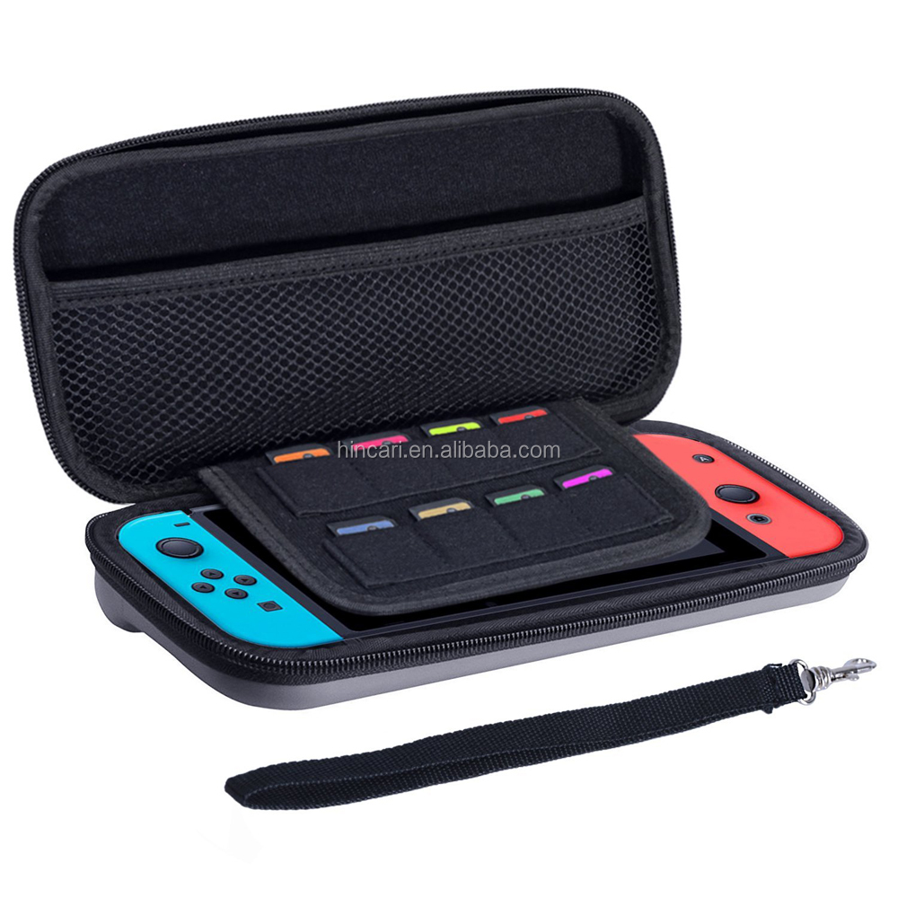 Hot Selling Carrying Bag For Ns Nintendo Switch Carrying Case For Ns