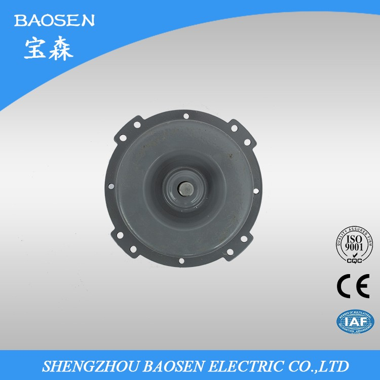 single phase induction fan ac motor for exhaust and ventilator motor