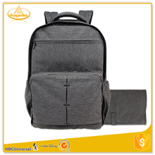 Portable Design Tote Diaper Bag Baby Backpack Mommy Bag with high quality