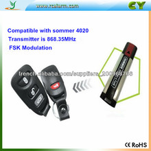 868.8mhz Sommer Remote Control For Garage Door
