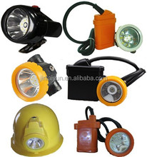 LED explosion-proof coal mine safety lamp coal mine light