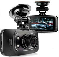 FHD 1080P Car DVR Vehicle Camera Video Recorder Dash Cam G-sensor HDMI GS8000L Car camera recorder DVR
