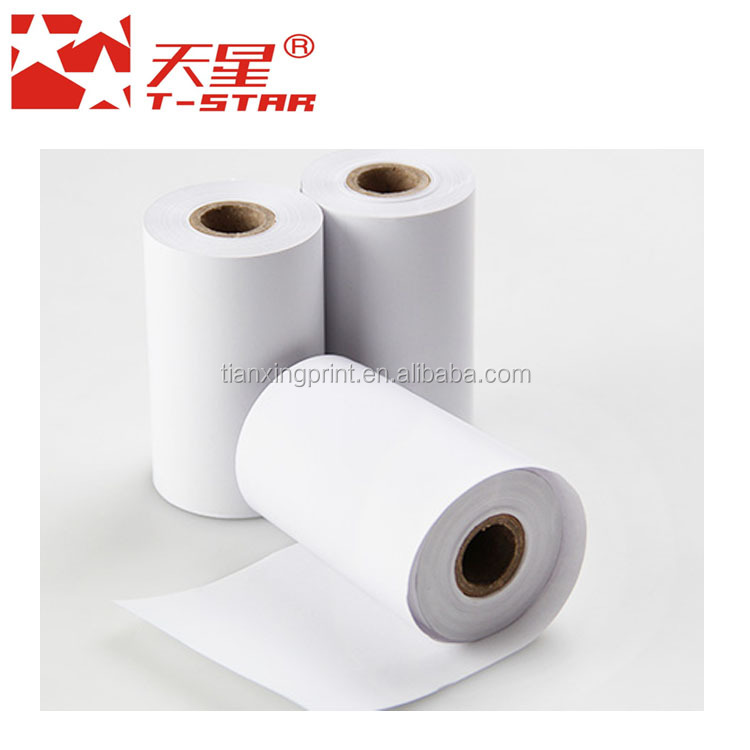 China factory cash register and printer thermal paper roll
