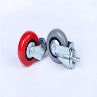 High Quality Industrial Caster wheels Furniture Caster