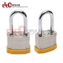 Elecpopular Chinese Supplier Wholesale Rust Proof Laminated Steel Padlock Lock