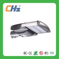 unique design Integrated Solar LED Street Light high power led street lighting module