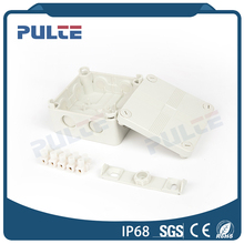 2017 hot sale coaxial cable junction box