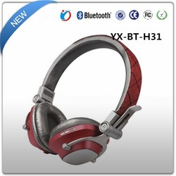 China supplier manufacturer online shopping mobile accessories wearing bluetooth headphones