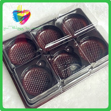 China supplier direct cheaper selling customized good choice for packing plastic rectangular box