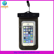 Customized fashion design waterproof cases for phones waterproof case for iphone