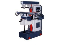 SEMI GEARED HORIZONTAL MILLING MACHINE