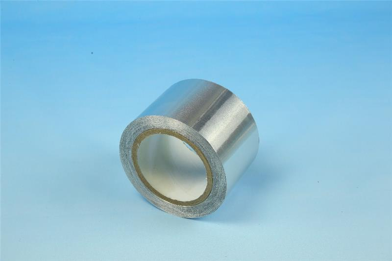 MEIYUAN Accept sample order Beautiful self adhesive aluminum foil tape
