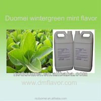 Wintergreen mint flavor liquid flavor artificial fragrance food grade flavor
