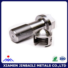 custom precision cnc maching parts for motorcycle fittings