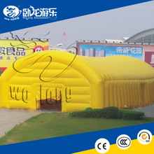 Inflatable structure, outdoor inflatable tent price