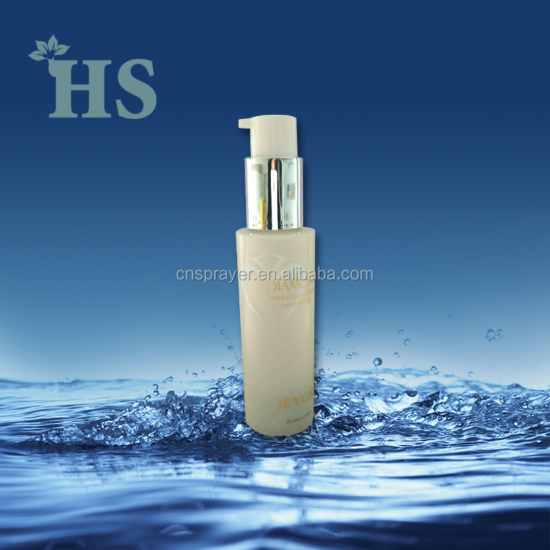 24mm cosmetic bottle pump dispenser