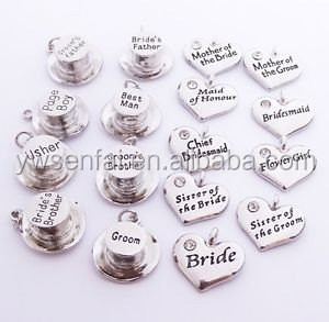 new products 2016 innovative product wedding table charms wholesale