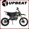 CE approved air cooled four stroke 125cc dirt bike KLX pit bike manual