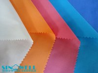 SWTCD-016R07 T/C 80/20 Polyester Cotton Dyed Shirt Fabric