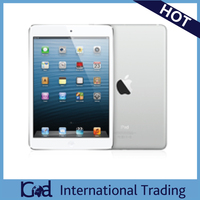 Apple ipadmini WiFi + Cellular 64GB White MD545ZP tablet Ipadmini