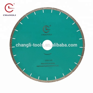 "FREE Samples 2 Pieces, 350mm/ 14"" Diamond Circular Cutting Blade for Quartz Travertine Stone"