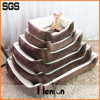 custom luxury pet dog bed wholesale,pet dog sleeping bag bed