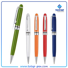 Hot selling new stytle competitive price plastic parker pen!