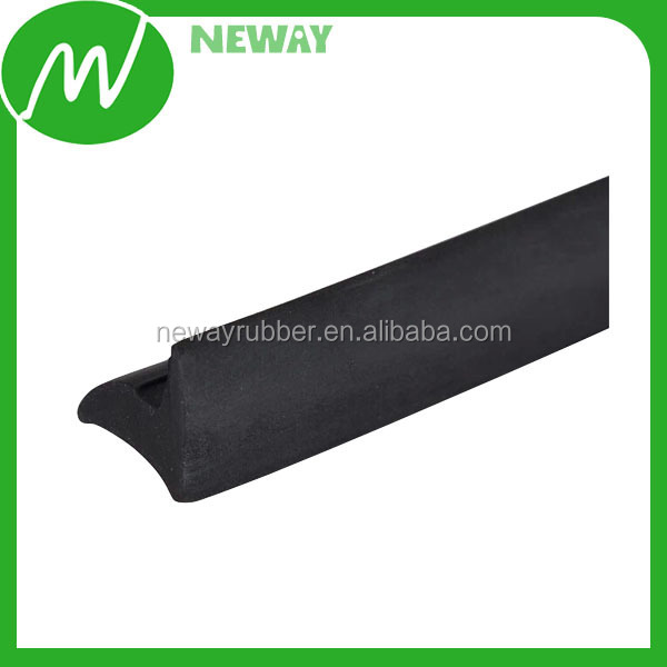 Customized Rubber Chamfer Strip