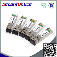 lower price sfp 10gb sr module 850nm 300m China Supplier Optical multimode transceive
