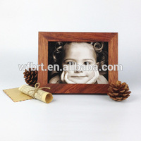 Wholesale handmade 19'' video blue film digital picture frame hd photo video