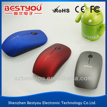 3D 2.4G Wireless Optical Mouse cheap price 2000DPI