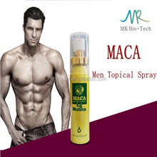 hot selling original eros maca delay spray sex products / premature ejaculation spray
