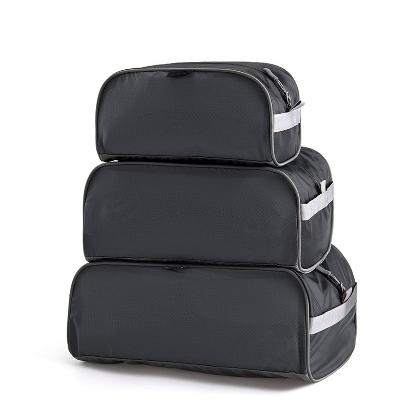 3 pcs travel organizer bag set for Laundry from Guangzhou supplier
