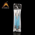 New arrival nail manicure set crystal nail art tool