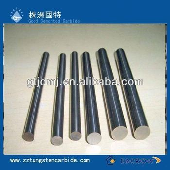 Original manufacture cemented carbide hard metal rod/stripe