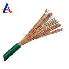 CCC RV house writingPVC insulating Flexible Wire cable wire price per meter electrical wires cables