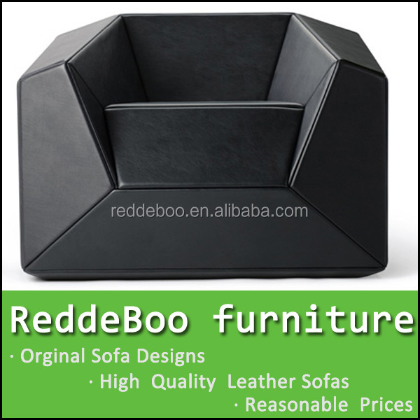 modern black <strong>leather</strong> chair, modern <strong>leather</strong> metal chair for living room furniture