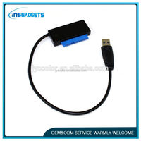 TSJ0076 usb 2.0 and 3.0 cable sata external 2.5 hdd enclosure for computer printer mobile phone