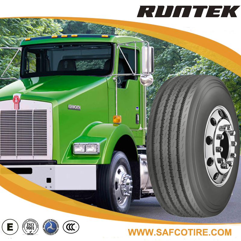 Runtek brand hot sale radial truck tires 315/80R22.5
