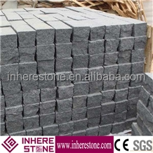 Granite driveway paving stone ,cheap outdoor paving stone